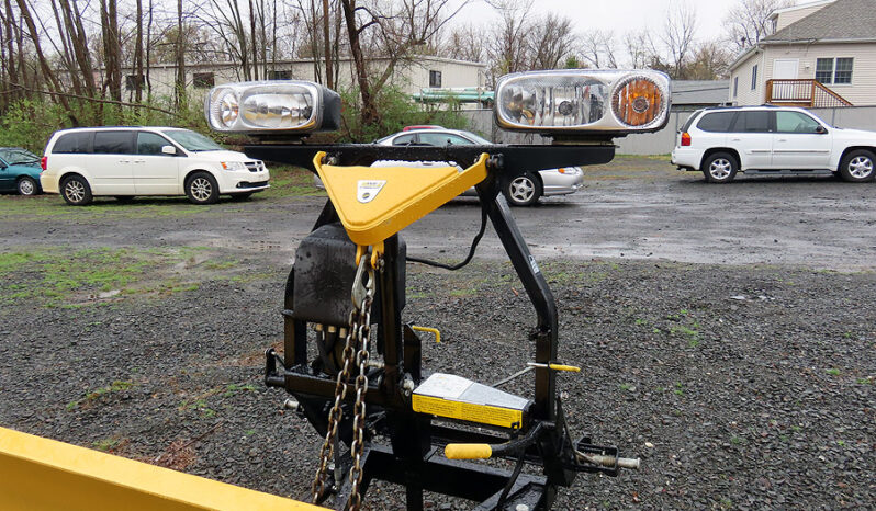 USED 9ft Fisher HD FF full
